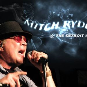 Mitch Ryder The Showroom at the Golden Nugget
