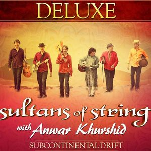 Sultans of String The Exchange
