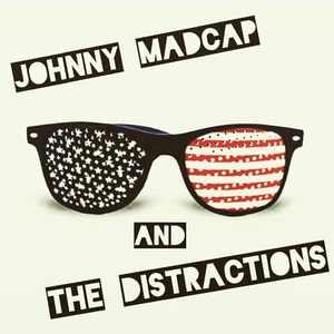 Johnny Madcap and The Distractions Bar One Tap Room