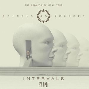 Intervals Union Hall