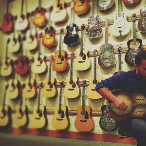 Sean Carscadden Music Mateel Community Center