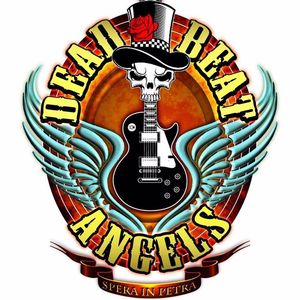 Deadbeat Angels The Golden Lion (4.00pm)