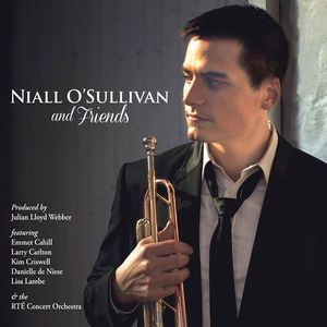 Niall O'Sullivan - Trumpet Carlow