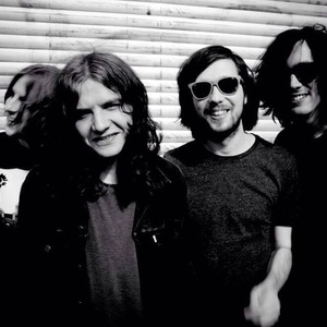 The Wytches Oxford