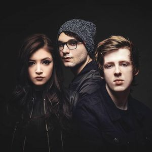 Against The Current Saint Andrews Hall