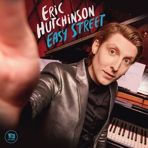 Eric Hutchinson Saint Andrews Hall