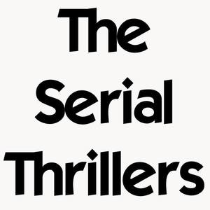 The Serial Thrillers Barley Mow In The Sands