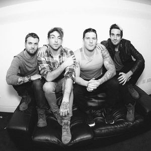 All Time Low Air Canada Centre