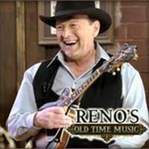 Ronnie Reno Fishersville