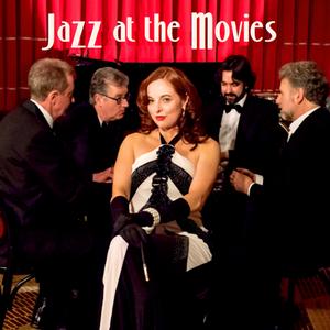 Jazz at the Movies Royal Albert Hall