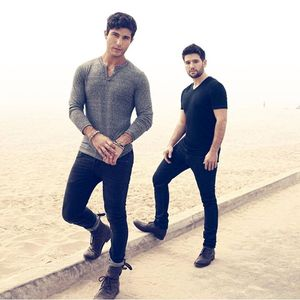 Dan + Shay Arvest Bank Theatre at The Midland