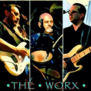 Unofficial: THE WORX BAND Caseys Iron Horse