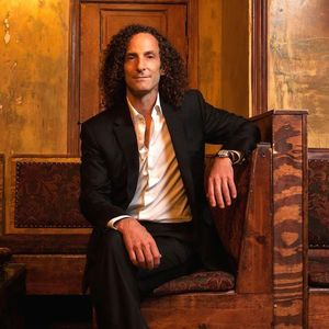 Kenny G Ridgefield Playhouse