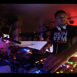 DJ Menelik Blackbeats.fm meets DJ Fatty´s B-Day Bash