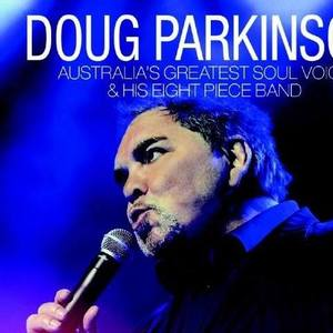 Doug Parkinson Anita's Theatre