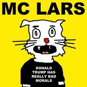 MC Lars Black Sheep