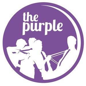 The Purple O2 Academy Islington