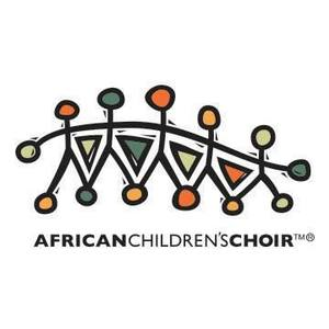 The African Children's Choir Basilica of St. Mary