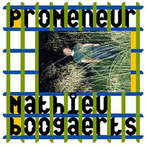 Mathieu Boogaerts Le Temps Machine