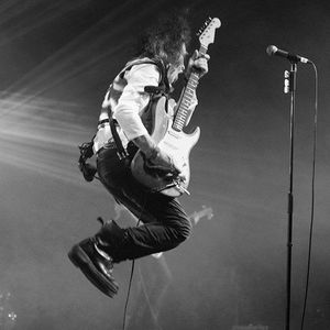 Bernie Torme Troon Concert Hall