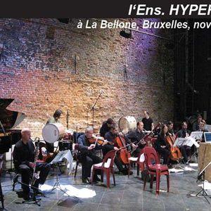 Ensemble Hyperion Sanremo Im