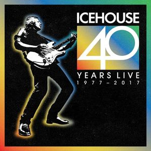 Icehouse Enmore Theatre