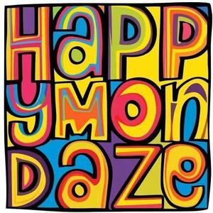 Happy Mondaze Waterfront