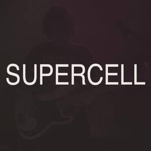 Supercell Blues Bar