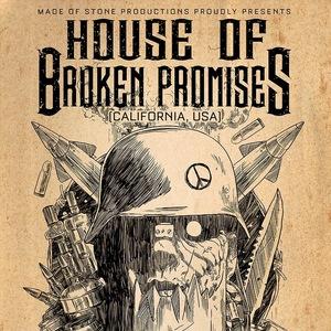 House of Broken Promises Club Mixtape 5