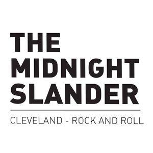 The Midnight Slander The Grog Shop
