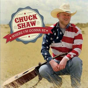 Chuck Shaw Stockdale
