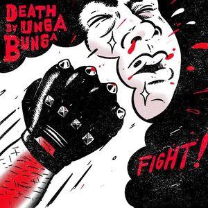 Death By Unga Bunga Marquis Theatre-CO