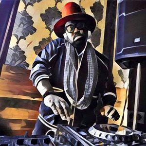 DJ Duane Powell Krew Rock Lounge