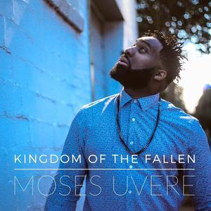 Moses Uvere The Well