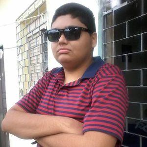 Dhannyllo Souza Alagoa Grande
