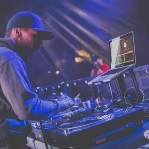 DJ NOIR Nouveau Casino