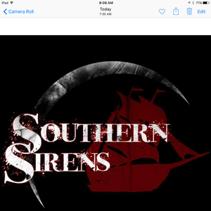 Southern Sirens Music Cool Water Music Festival