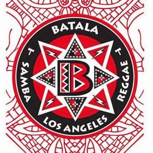 Batala Los Angeles 10th Annual Brazilian Day 2017