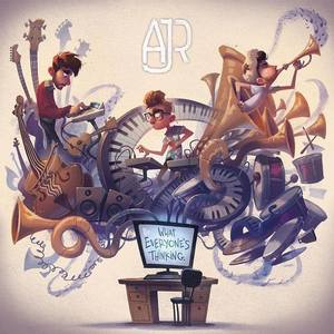 AJR The Tabernacle
