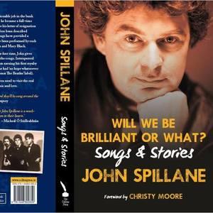 John Spillane Wexford