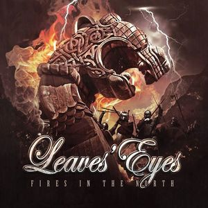 Leaves' Eyes Official The Masquerade