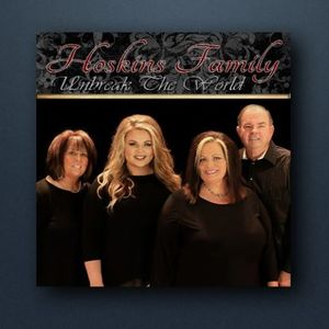 Hoskins Family NC Quartet Convention
