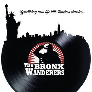The Bronx Wanderers Nellis Air Force Base