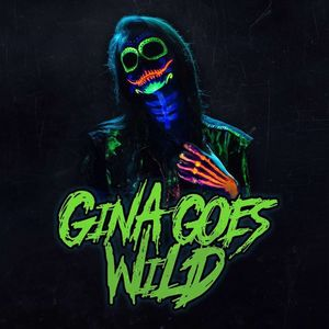 Gina Goes Wild Helvete Metal Club