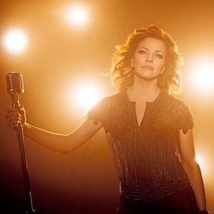 Martina McBride Dow Event Center