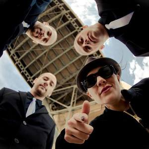 The Interrupters Tarentum