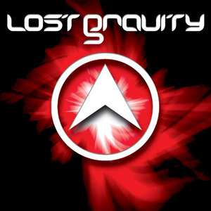 Lost Gravity Black Heart