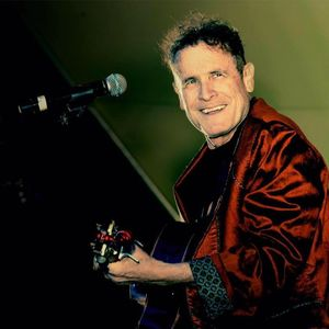 Johnny Clegg Balboa Theatre