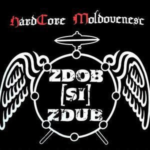 Zdob şi Zdub Club Soda