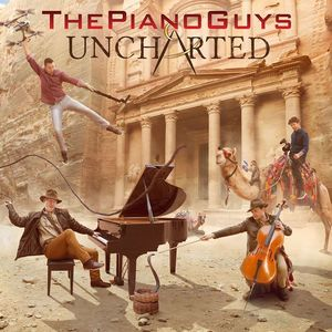 The Piano Guys Tuacahn Amphitheatre